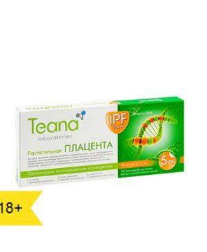 Collagen tuoi Teana Te bao goc thuc vat