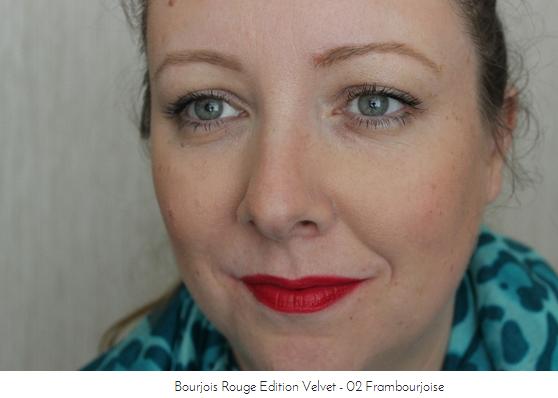 Son moi Bourjois-Rouge-Edition-Velvet-Lipstick 02 Frambourjoise 2