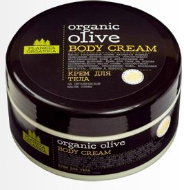 kem duong the toan than Organic Olive duong am toan than