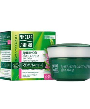 kem ngay FITO PURELINE duong chong lao hoa cho tuoi 35 collagen va elastin
