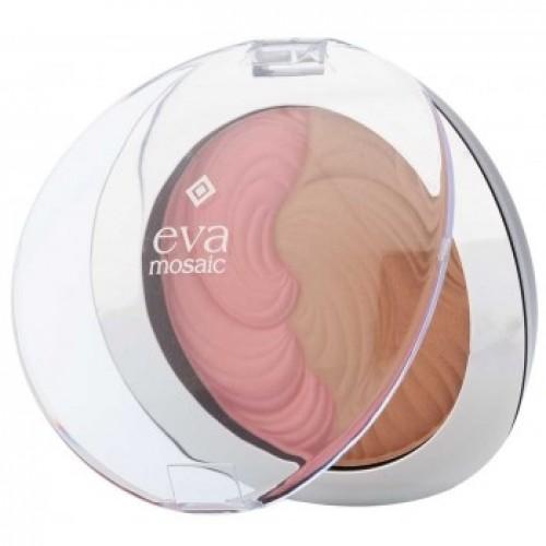 Phan ma Blushing Veil Duo Eva Mosaic