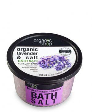 Muoi tam Organic Shop chiet xuat hoa oai huong va muoi bien chet1