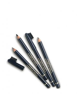 Chi ke va tan long may MAX FACTOR EYEBROW PENCIL3
