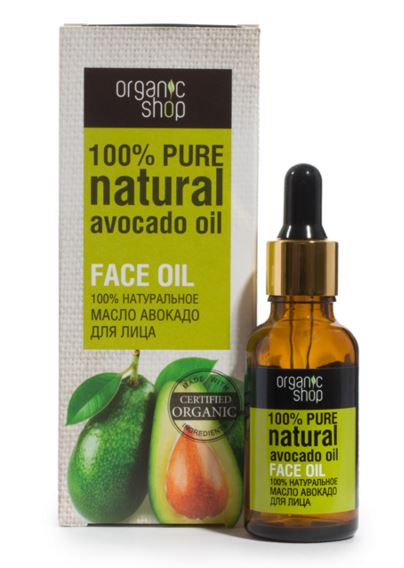 dau qua bo avocado oil Organic Shop 2