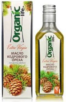 Dau hat thong ep lanh ORGANIC LIFE bo sung vitamin va omega tu nhien cho co the