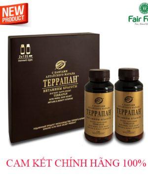 Vitamin Terrapan tong hop nguon song cua ve dep4