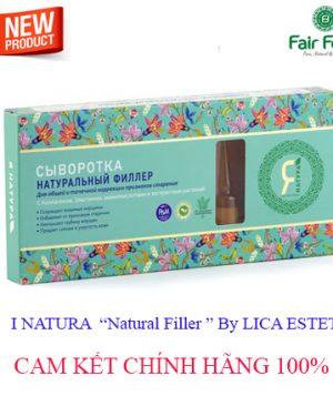 serum phang min nep nhan Natura filler by Lica Estetic I Natura2