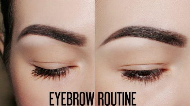 Chuot may chuyen nghiep EVELINE Eyebrow Corrector Art Scenic Professional1