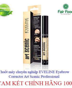 Chuot may chuyen nghiep EVELINE Eyebrow Corrector Art Scenic Professional5