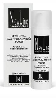 kem duong tri mun Anti Acne NEW LINE PROFESSIONAL cua NGA