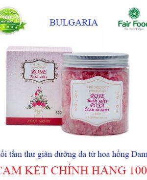 Muoi tam voi tinh dau hoa hong DAMASCA BULGARIA1