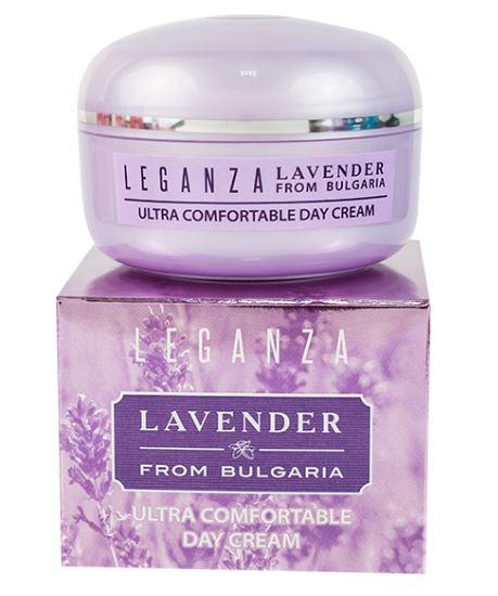 kem ngay Leganza Lavender sieu em diu duong da MY PHAM NGA FAIRFOOD