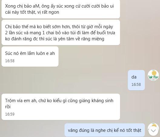 nuoc xuc mieng MALAVIT giam tuc thi sau rang, sung nhuc nuou loi, viem hong, mang bam ,loai bo ung thu vom hong2