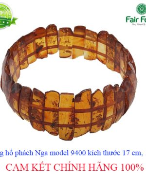 Vo ho phach Nga model 9400 size 17, 15g fairfood