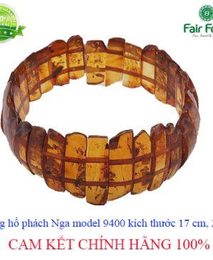 Vo ho phach Nga model 9400 size 17, 25g