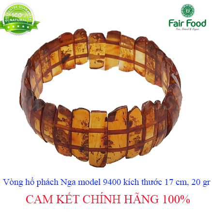 Vong ho phach Nga model 9400 kich thuoc 17, 20g FAIRFOOD