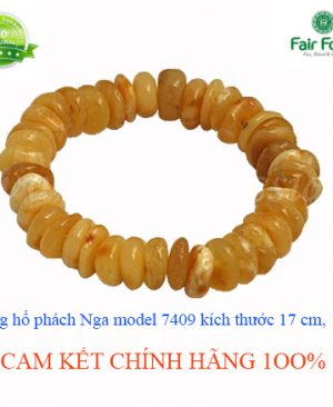 Vong ho phach cao cap Nga model 7409 kich thuoc 17 ,12g fairfood