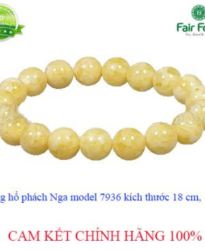 Vong ho phach cao cap Nga model 7936 kich thuoc 18 ,11g fairfood