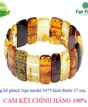 Vong ho phach cao cap Nga model 9475 size 17cm ,18g fairfood