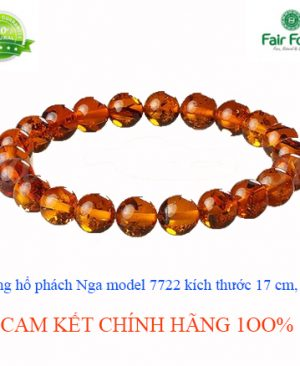 Vong ho phach cao cap cua NGA model 7722 kich thuoc 17cm ,5g, fairfood