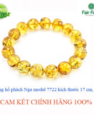 Vong ho phach cao cap cua NGA model 7722 kich thuoc 17cm ,6g, fairfood