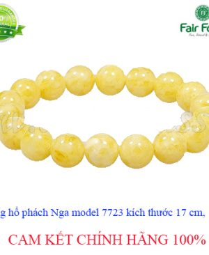 Vong ho phach cao cap cua NGA model 7723 kich thuoc 17cm ,11g, fairfood