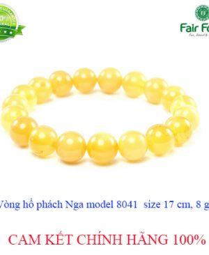 vong ho phach Nga model 8041 size 17cm ,8gr