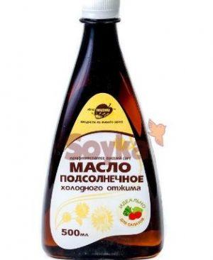 Dau huong duong ep lanh cao cap cua NGA nguon dinh duong cho suc khoe fairfood