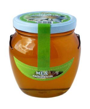 Mật ong hoa LINDEN kháng khuẩn, điều trị viêm amidan, sổ mũi, viêm thanh quản, viêm phế quản, hen suyễn