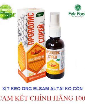 xit keo ong altai chinh hang tai fairfood co bo sung dau thong chong virus VIEM HONG, HO HAP1