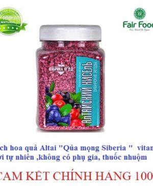 thach hoa qua Altai qua mong Siberian nam viet quat bo sung vitamin tong hop, pectin fairfoood3
